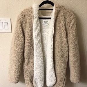 Teddy Sherpa Coat